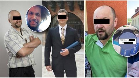 Kdo jsou muži, kteří měli údajně napadnout politika Dominika Feriho?
