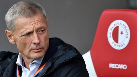 Zdeněk Ščasný už není trenérem Sparty. Jeho posledním zápasem bylo neúspěšné...