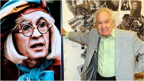 Ve věku 83 let zemřel herec Jaroslav Kepka.