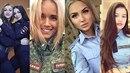 Ruské policistky