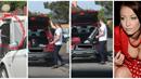 Prachař se vrátil domů dírou na popelnice, aby se za pár minut vrátil s kufry a...