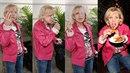 Hana Krampolová se kouření vzdát zatím nedokázala. Zlozvyk se ale snaží držet...