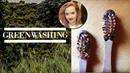Greenwashing je marketingová strategie, jejímž cílem je představit výrobky jako...