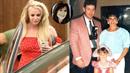 Matka Britney Spears chce dohlížet nad kroky svého exmanžela, který dělá...