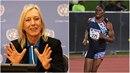 Martina Navrátilová se postavila za atletku Caster Semenyaovou. Není prý fér,...