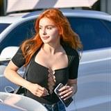 Ariel Winter jako sexy zrzka!