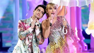 Taylor Swift feat. Brendon Urie
