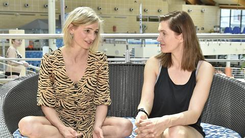 Ivana Jirešová promluvila pro Expres o novém vztahu.
