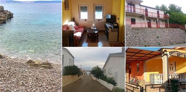Levné nemovitosti v chorvatsku