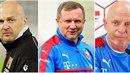 Kdo byl nejhorším českým trenérem u reprezentace?