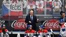 Nevyšlo to. Ani trenér Miloš Říha nic neudělal s týmem, který prohrál s Ruskem...