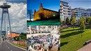 Bratislava má svým návštěvníkům co nabídnout!