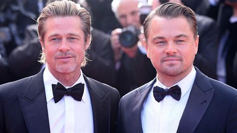 Brad Pitt (55) a Leonardo DiCaprio (44): Takové hvězdné duo pohromadě se jen...