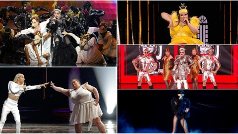 Eurovision Song Contest 2019 aneb Reklama na nevkus, bezpohlavnost a lacinou...