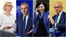 Kolik si vydělají poslanci europarlamentu či eurokomisaři?