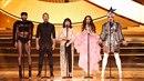 Eurovizijní elita...
