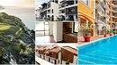 V Bulharsku jsou nemovitosti za babku. I ty nové. Pořídíte je už od 1,2 milionu...