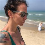 Agáta Prachařová hledá útěchu v Tel Avivu, kam dorazila za svou matkou...