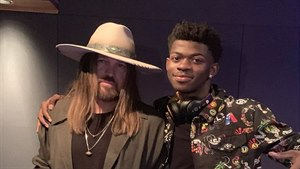 Lil Nas X feat. Billy Ray Cyrus