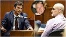 Herec Ashton Kutcher stanul před soudem, který projednává případ vraždy jeho...