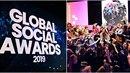 Praha hostila světové finále Global Social Awards. Ceny, o nichž mnoho lidí...