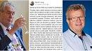 Jesenický zastupitel Martin Lang byl vyloučen z řad ODS za své komentáře...