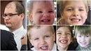 Timothy Jones zabil svých pět dětí. Zdůvodňoval to nevěrou své bývalé manželky.