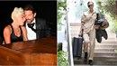 Bradley Cooper a Irina Shayk se po čtyřech letech rozešli. Promítla se do konce...