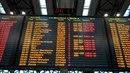 Letadlo do Hurghady mělo kvůli mimořádné události na palubě zpoždění 6 hodin.
