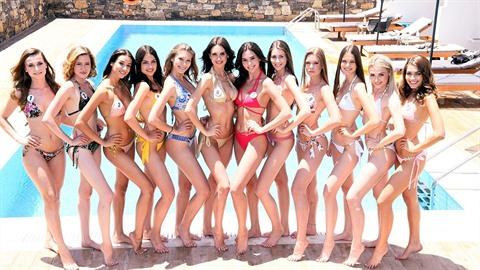 Seznamte se s finalistkami česko-slovenké miss. Která je vaší favoritkou?