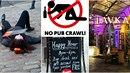 Provozovatelům některých restaurací v souvislosti s fenoménem Pub Crawl dochází...