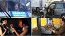 Mezi nejrizikovější povolání v posledních letech patří hlavně řidiči MHD, na...