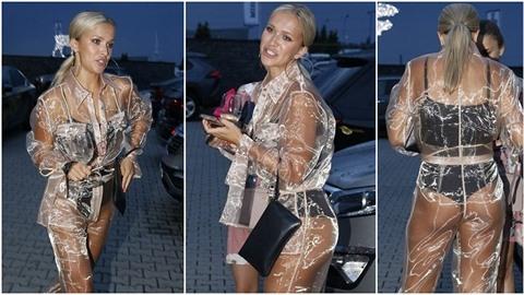 Nela Slováková neunesla kritiku svého outfitu.