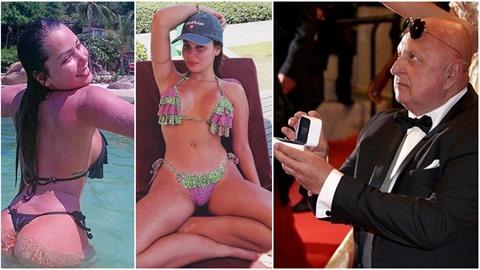 Jak si užít nekonečnou dovolenou? Ulovte si svého milionáře! Jako Portugalka...