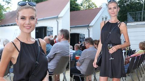 Moderátorka Iveta Vítová byla vždycky velmi štíhlá. Tentokrát ale fanoušci mají...