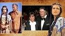 Havraní vlasy, dlouhé copy a pronikavé oči. Marie Versini (78) se proslavila...