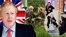 Novým britským premiérem se může stát bláznivý podivín Boris Johnson.