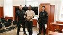 Muž, který měl znásilnit dívku (16) nedaleko Lukavce na Litoměřicku, jí měl...