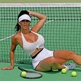 Tenhle tenis nás baví.