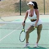 Proč tohle stvoření nehraje na Wimbledonu?