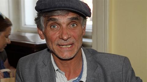 Herec Oldřich Kaiser (64) je po infarktu, leží na jednotce intenzivní péče v...