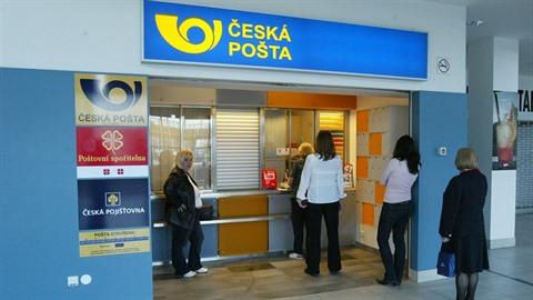 Čtenář Expresu popsal dlouhodobé problémy s Českou poštou.