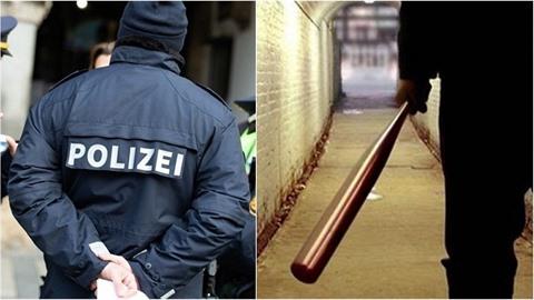 Afghánec napadl ve Stuttgartu svou sestru baseballovou pálkou. Pravděpodobně...