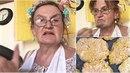 Eva Holubová vařila na Instagramu. Neměla na to ingredience, ale dobře u toho...