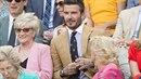 David Beckham opět ukázal, že patří k těm největším štramákům na světě.