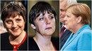 Jak šel čas s dnešní oslavenkyní, německou kancléřkou Angelou Merkelovou?