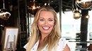 Lucie Borhyová prozradila, jak si užila dovolenou a kam se ještě v létě chystá.