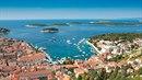 Chorvatský ostrov Hvar patří mezi oblíbené cíle také českých turistů.