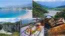 Albánie je zemí, kterou se rozhodně vyplatí navštívit. Krásná příroda, žádné...
