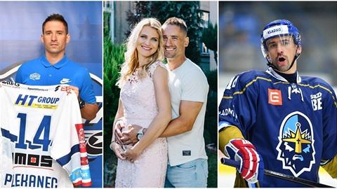 Tomáš Plekanec bude hrát příští sezonu jen za Brno. Fanoušci Kladna šílí!
